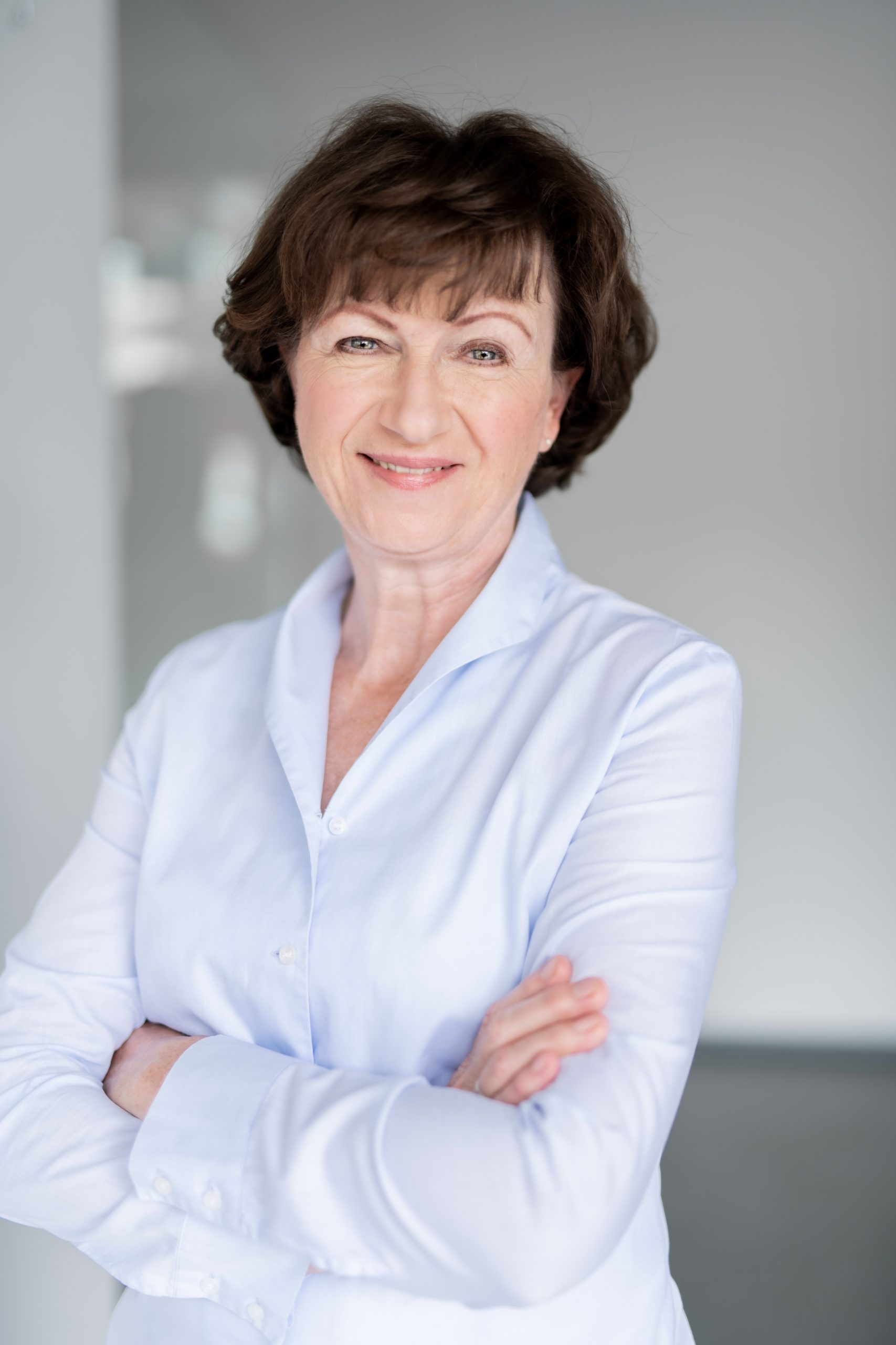 Regina Hallmann
